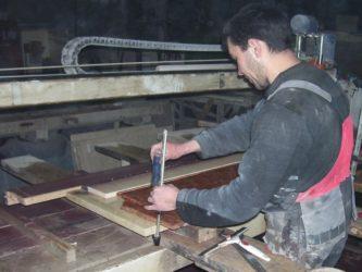 Производство столешниц из искусственного камня технология