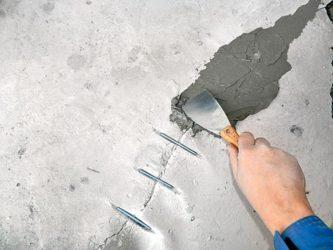 Финишной бетон акриловая краска для бетона купить в москве
